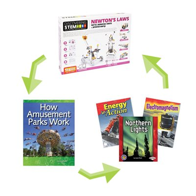 At Home Learning Packs