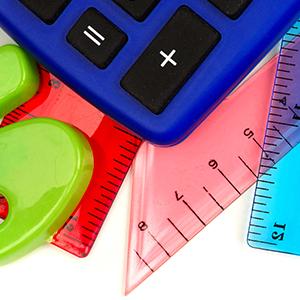 Math & Technology