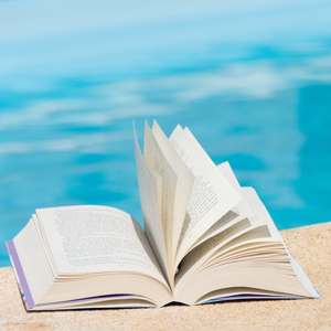 Teacher Summer Reading Deals