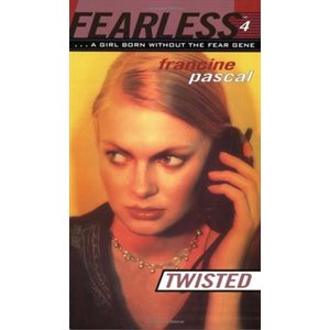 Fearless Twisted 4
