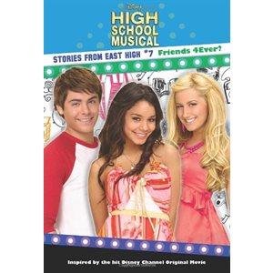 Friends 4Ever? (High School Musical)