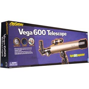 Geosafari® Vega 600 Telescope