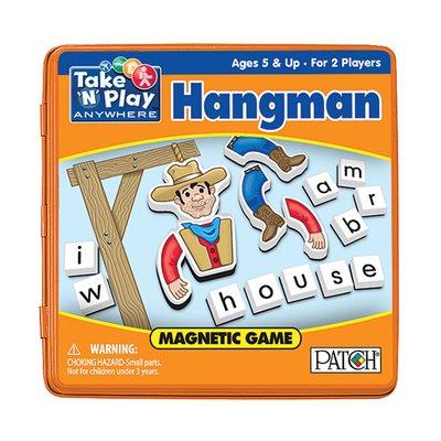 Take 'N' Play Anywhere Hangman