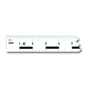 Flexible Meter Stick, Set of 12