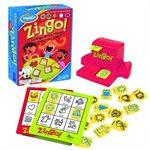 Spanish English Zingo! Game