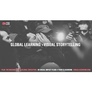 149 Films for Global Citizenship Education