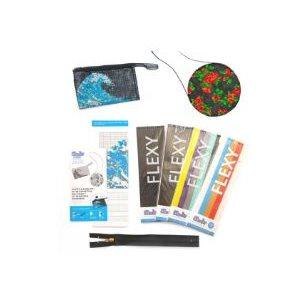 Clutch & Purse Project Kit