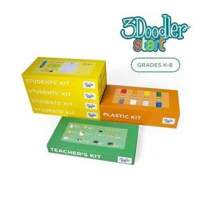 3Doodler EDU Start Learning Packs (12 pens)
