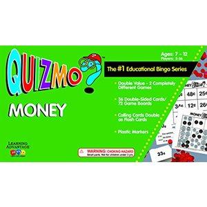 Quizmo Money Game
