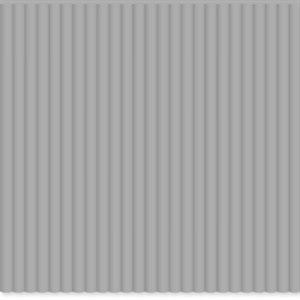3Doodler Create: Single color ABS pack: Skyline Silver