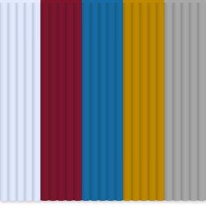 3Doodler Create: Mix color PLA pack - Full Metal Jacket