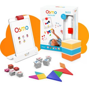 OSMO Genius Kit for ages 5-12