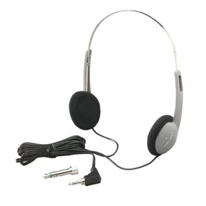 Hamilton Audio Visual: Personal Stereo / Mono Headphones