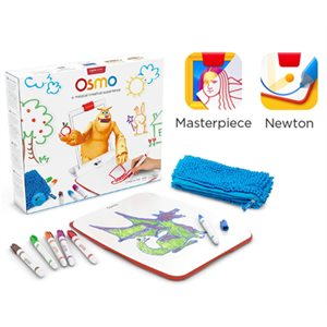 OSMO - Imagination Edition Manipulatives - PreK-5