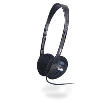 196588-Cyber Acoustics ACM 70B Headphones