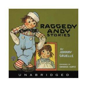 Raggedy Andy Stories CD Raggedy Andy Stories CD