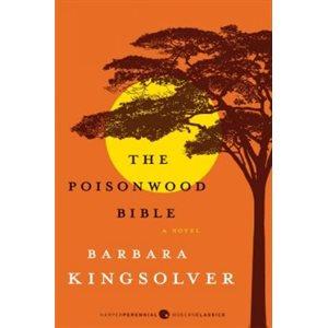 The Poisonwood Bible A Novel