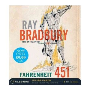 CD-Fahrenheit 451