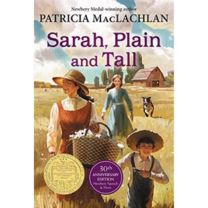 Sarah, Plain and Tall 30th Anniversary