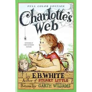 Charlotte's Web (full color) (Common Core Exemplar)