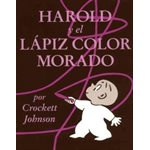 Harold y el lápiz morado (Harold And The Purple Crayon)