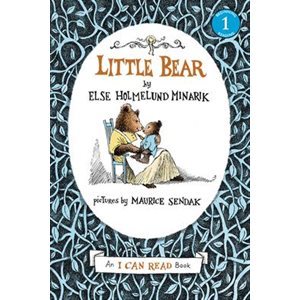 Little Bear (Common Core Exemplar)