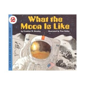 What the Moon is Like