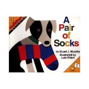 A Pair of Socks: Matching