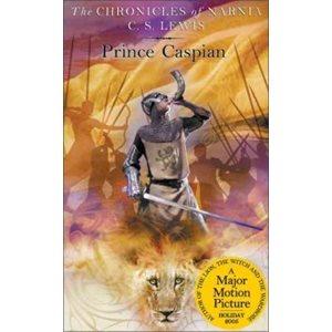 Prince Caspian The Return to Narnia