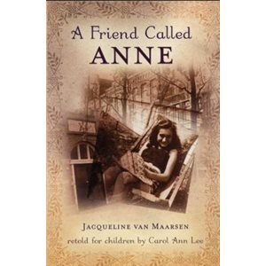 A Friend Called Anne