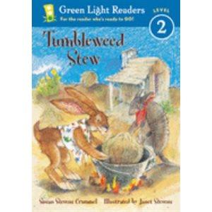 Tumbleweed Stew Level 2