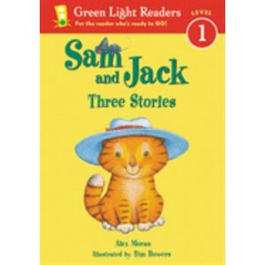 Sam and Jack Three Stories