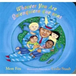 Whoever You Are (Quienquiera Que Seas)