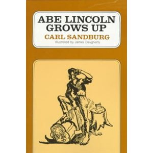 Abe Lincoln Grows Up