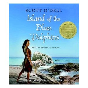 Island of the Blue Dolphins CD