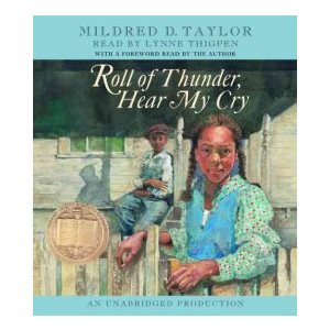 Roll of Thunder, Hear My Cry CD
