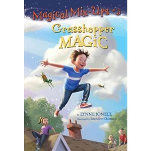 Grasshopper Magic