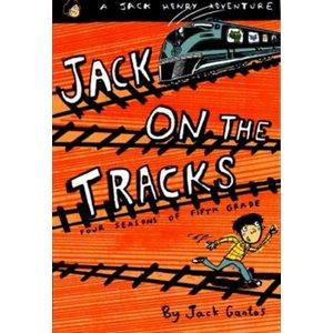Jack on the Tracks