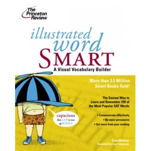 Illustrated Word Smart A Visual Vocabulary Builder