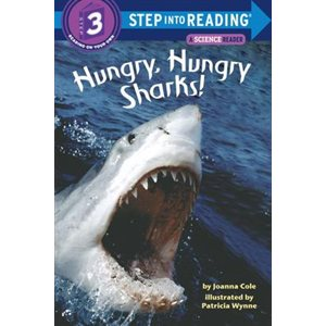 Hungry, Hungry Sharks!