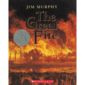 The Great Fire (Common Core Exemplar)