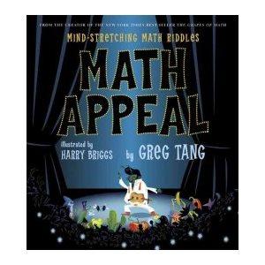 Math Appeal Mind-Stretching Math Riddles