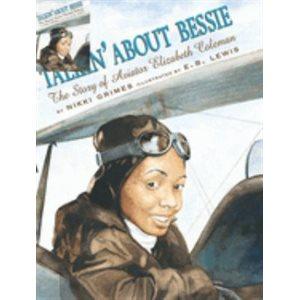 Talkin' About Bessie