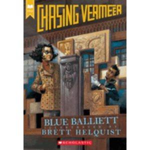 Chasing Vermeer