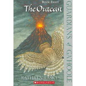 Guardians Of Ga'Hoole #8: The Outcast The Outcast