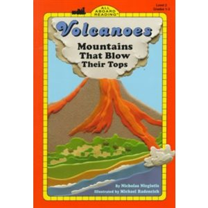 Volcanoes Mountains That Blow Their Tops