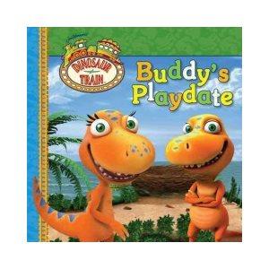 Buddy's Playdate