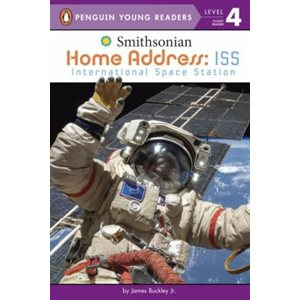 Home Address: ISS International Space Station