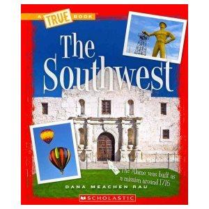 The Southwest