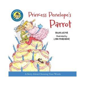 Princess Penelope's Parrot